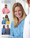 Patient Apparel Uniform Catalog