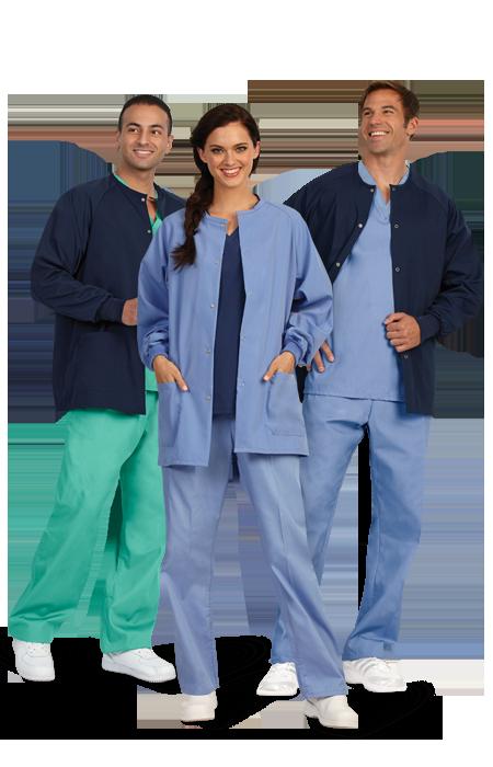 scrubs uniform fashion