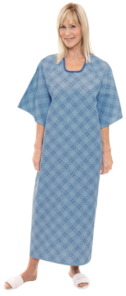 Patient Gowns | Fashion Seal Health Care
