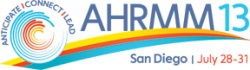 AHRMM13 Annual Conference - Fashion Seal Healthcare will be attending!