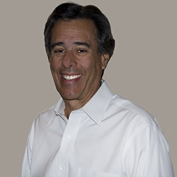 Alan Schwartz, President of Superior Uniform Group