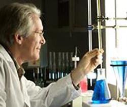 Steven Tinker, Sr. VP of Research & Development, Gurtler Industries