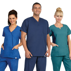 SimplySoft™ Scrubs by Fashion Seal Healthcare®