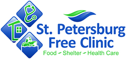 St. Petersburg Free Clinic Logo